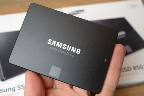 7Deal - O cung SSD samsung 2.5 inch 120Gb