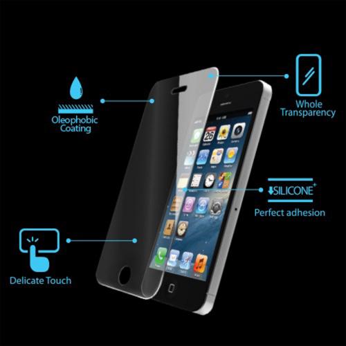 7Deal - Dan cuong luc chong vo 2 mat cho iphone 4 va 5