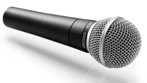 7Deal - Micro Hat Karaoke Shure SM 959
