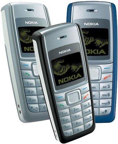 7Deal - Dien thoai Nokia 110i ( moi 99% )