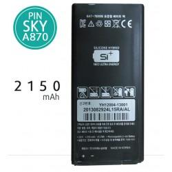 7Deal - Pin Sky 7600 (A870)