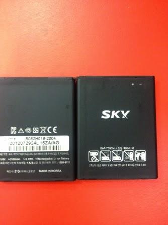 7Deal - Pin Sky 7400 (A850)