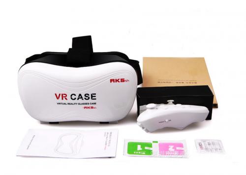 Kính thưc tế ảo 3D VR CASE V5 ( VR BOX thế hệ 3)