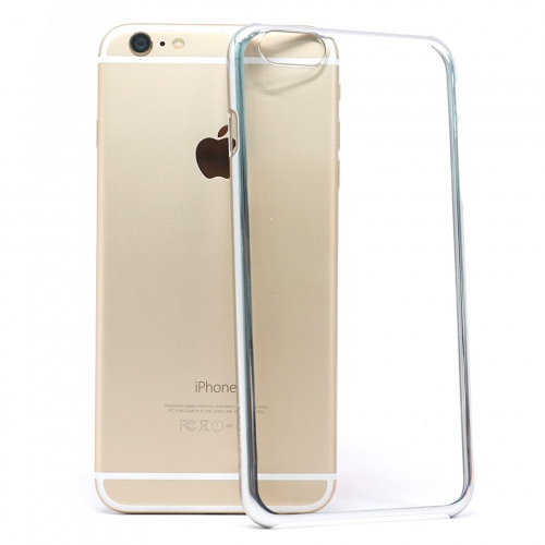 7Deal - Op lung deo trong suot cho iphone 6s / 6s plus