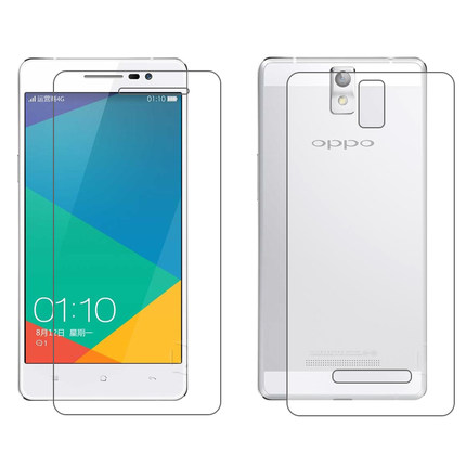 7Deal - Combo 2 mieng dan cuong luc Oppo R1001