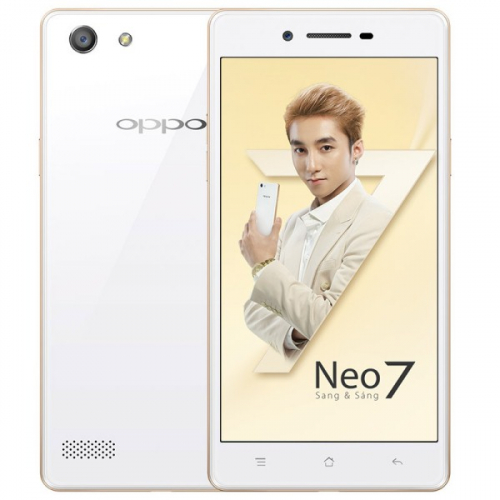 7Deal - Combo 2 mieng dan cuong luc Oppo NEO 7
