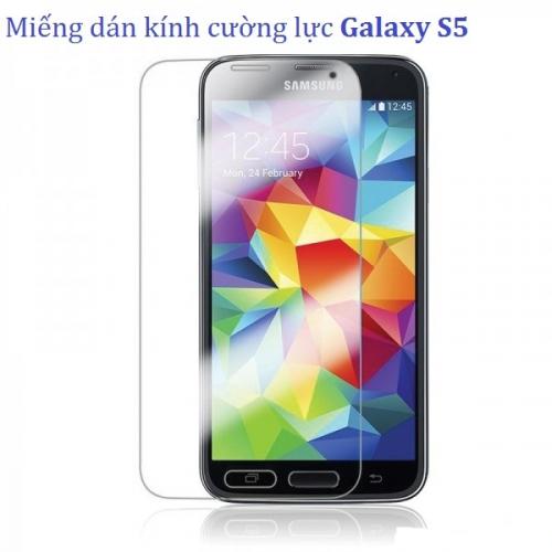 7Deal - Combo 2 mieng dan cuong luc Sam Sung Galaxy S5
