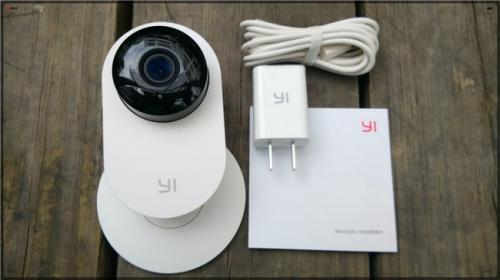 7Deal - Camera IP wifi xem tu xa qua dien thoai xiaomi