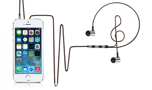7Deal - Tai nghe Xiaomi Piston 2.0 Rose Gold Cao cap