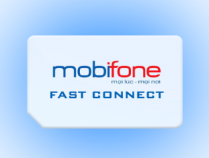 7Deal - Combo 2 sim 3G mobifone fast connect