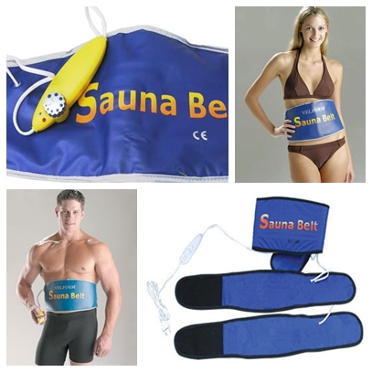 7Deal - Dai Massage Bung Sauna Belt