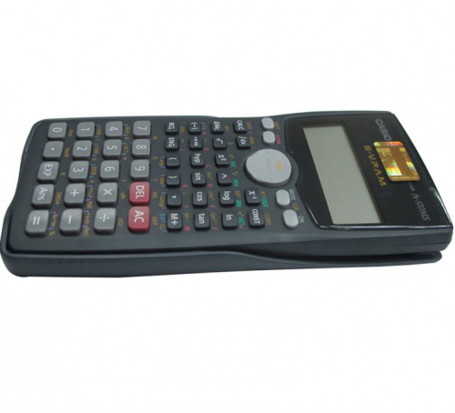 7Deal - May tinh Casio FX 570MS
