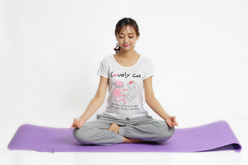 7Deal - Tham tap yoga cao cap co tui dung
