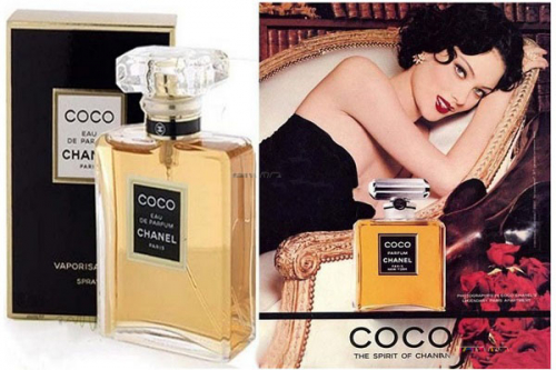 7Deal - Nuoc hoa COCO Chanel Paris 50ml
