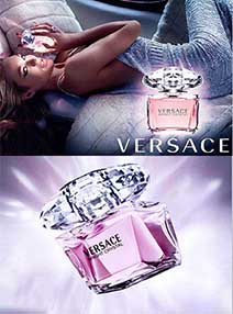 7Deal - Nuoc Hoa Nu Versace Bright Crystal ( 90ml )