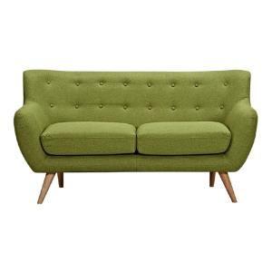 C Discount - Sofa GOMO Serti 002-66-189 Xanh la