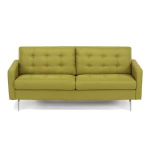 C Discount - Sofa GOMO Fidel 002-101-172 Xanh la