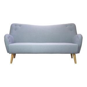 C Discount - Sofa GOMO Ludo 025-102-004 Xanh duong