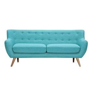 C Discount - Sofa GOMO Serti 002-44-183 Xanh duong