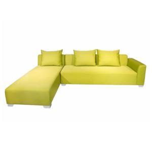 C Discount - Bo sofa vai Bellasofa SOFA GV299-2 (Vang)