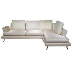 C Discount - Bo sofa vai Bellasofa SOFA S1269 (Kem)