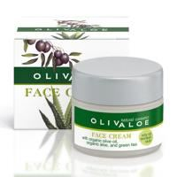 C Discount - Kem duong da dau Olivaloe Face Cream Oily 40ml