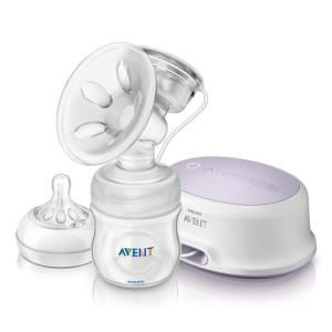 C Discount - May hut sua bang dien Philips AVENT SCF332/01