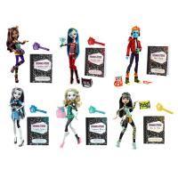 C Discount - Monster High ca tinh N2851