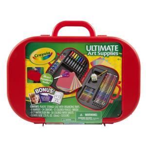 Bộ dụng cụ vẽ Crayola 0456740000