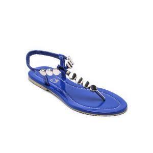 Giày xăng đan nữ MOZY MZXN01 (Xanh)