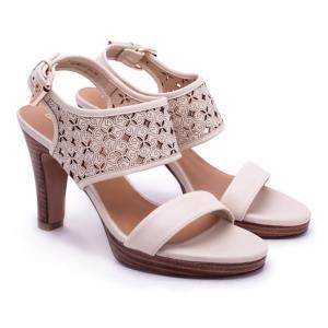 Giày cao gót nữ Gosto GDW012700BEI (Be)