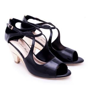 Giày cao gót Gosto GFW003000BLK (Đen)