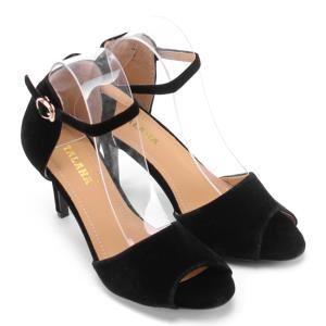 Giày cao gót TALAHA C035 (Đen)