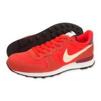 C Discount - Giay the thao nam NIKE Internationalist (Do)