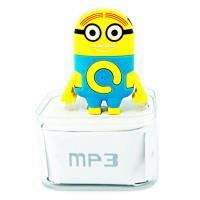 C Discount - May MP3 hinh Minion PeepVN CD0165
