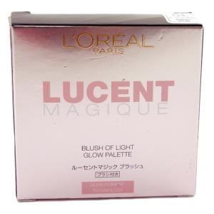 Phấn má hồng L'Oréal Lucent Magique 04 4.5g