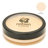 Kem che khuyết điểm AROMA Cover Foundation Pink Pe