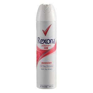 Xịt khử mùi cho nữ REXONA Women PaSion 150ml