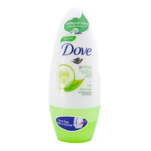 Lăn khử mùi Dove Cucumer 24h 40ml