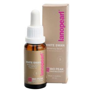 Serum làm trắng da LANOPEARL White Swan 25ml