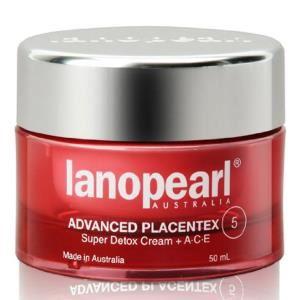 Kem giải độc và trị tàn nhang LANOPEARL Advanced P