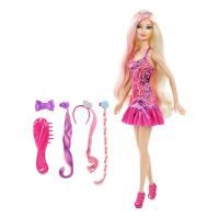 C Discount - Tiem lam toc Barbie BCF85 Hong