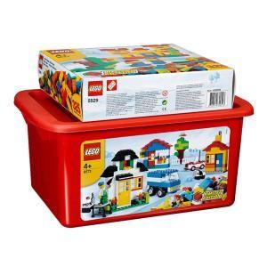 Bộ xếp hình LEGO Creative Value Pack LEGO 66311