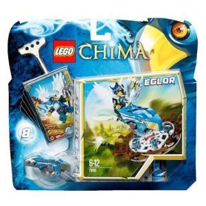 Bộ xếp hình Nest Dive LEGO 70105