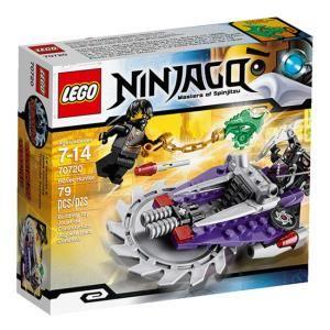 Bộ xếp hình Hover Hunter LEGO 70720