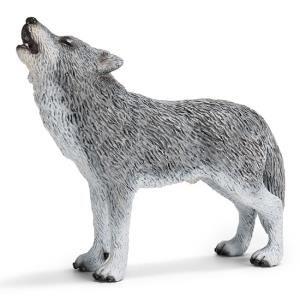 Chó sói tru Schleich 14626