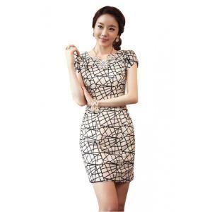 Đầm ôm Bui Nguyen N030