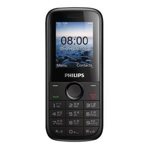 Philips E130 2sim Đen
