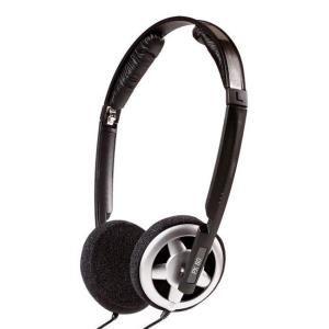 Tai nghe Sennheiser PX 80 Đen