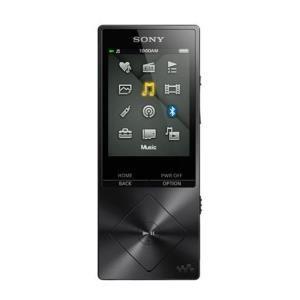 Sony NWZ-A17 Đen